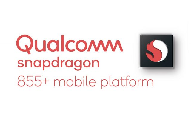 ASUS ROG Phone 2 will be launching the a Snapdragon 855 ... Qualcomm Snapdragon Logo
