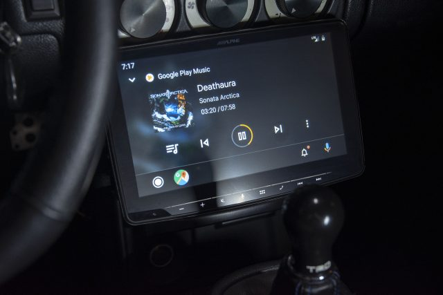 The Android Auto redesign fixes almost everything we could have wanted