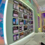 LG G8x ThinkQ Ultra Wide Fisheye