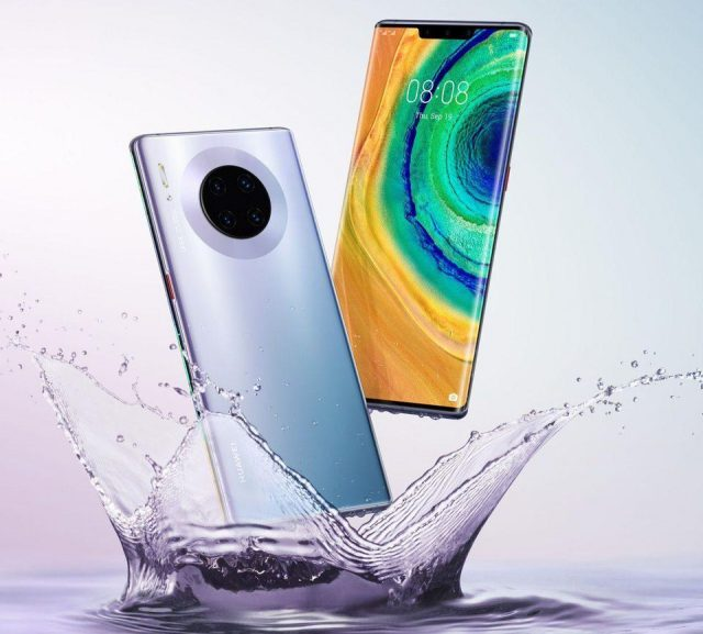 Everything we know about the Huawei Mate 30 Pro