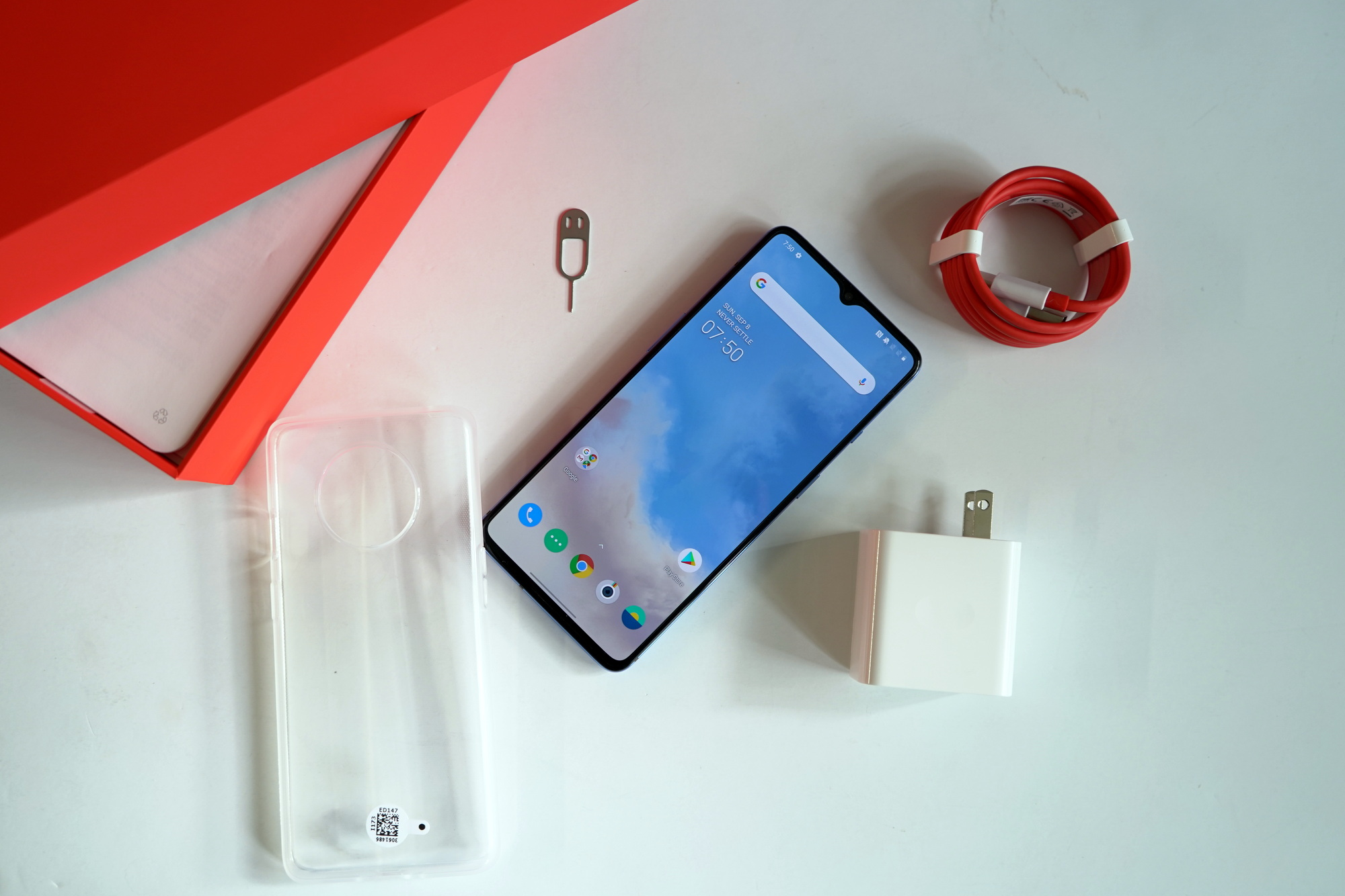 OnePlus devices are swapping left and right audio channels when connecting  headphones