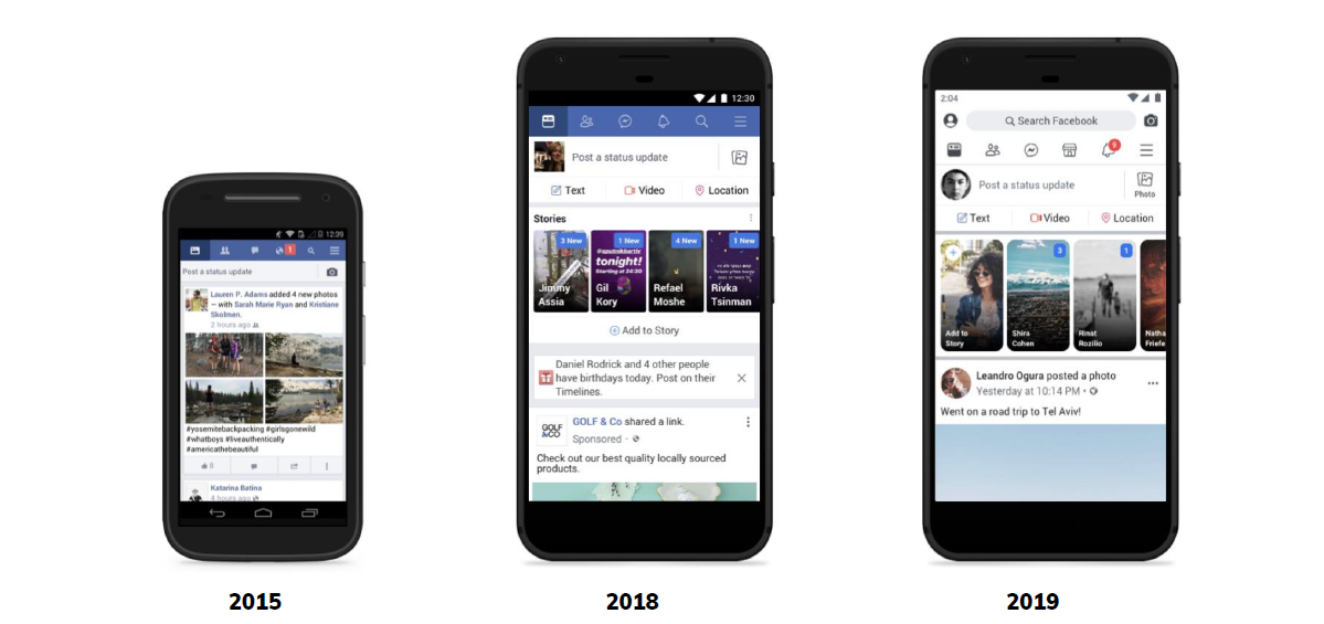Facebook Lite Because Size Matters Phandroid Use facebook lite as a friends app to connect and keep up with your social network. facebook lite because size matters