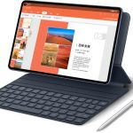 The new Huawei MatePad Pro gives the iPad Pro a run for its money