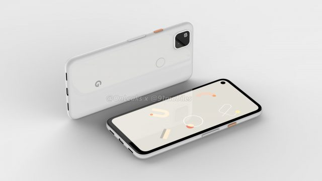 Is Google Pixel 5 G Compatible