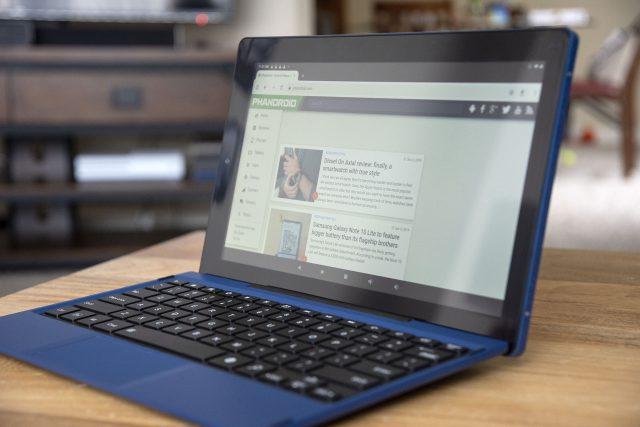 RCA 11 Delta Pro tablet review: Super budget meets productivity