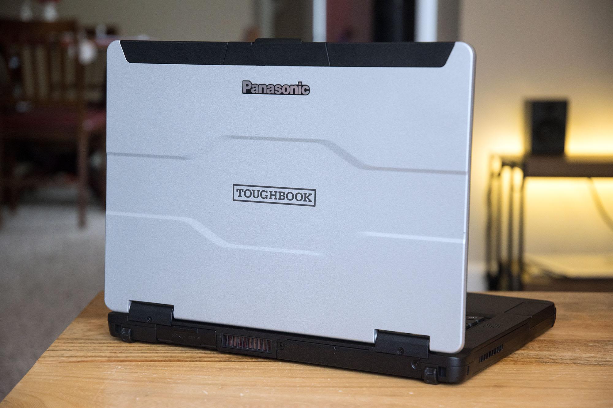 Panasonic Screws Set for TOUGHBOOK 55