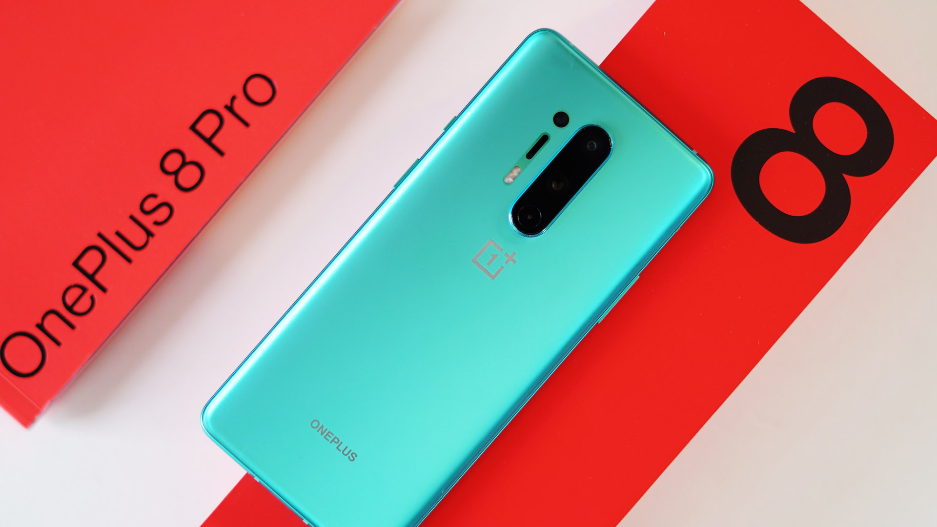 OnePlus 8 Pro unboxing & first impressions – Phandroid