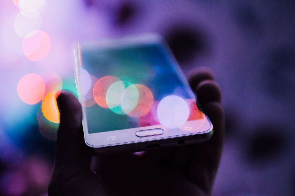 100 Of The Best Wallpapers For Your Smartphone