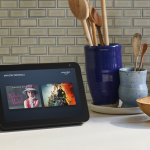 Amazon's Echo Show 8 is on sale right now for just $70