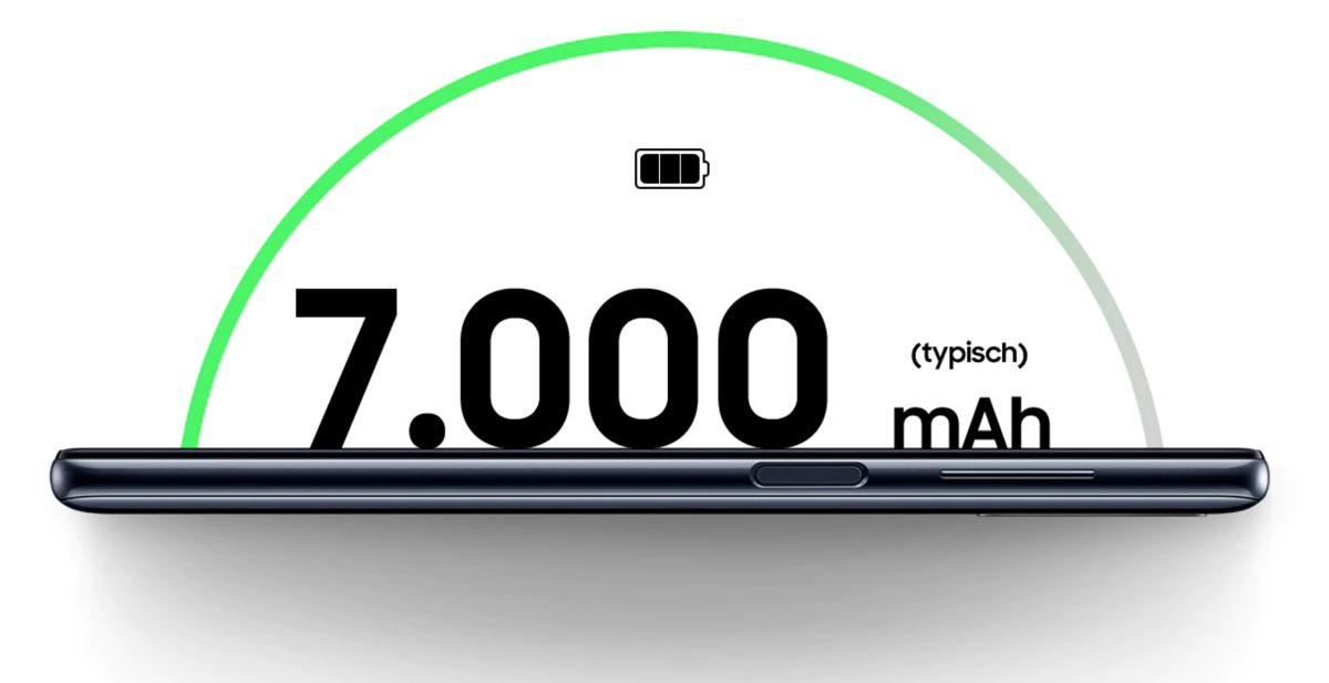 Samsung Galaxy M51 Launched With The Biggest Battery We Ve Ever Seen