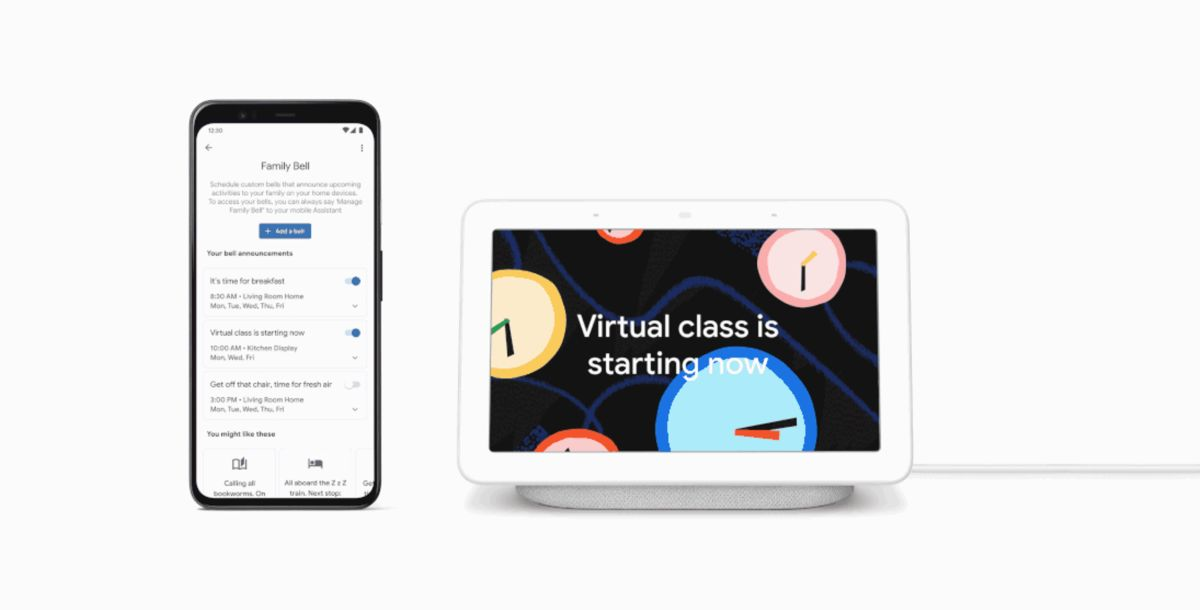 Google Just Gave You Sweet New Virtual Learning Tools