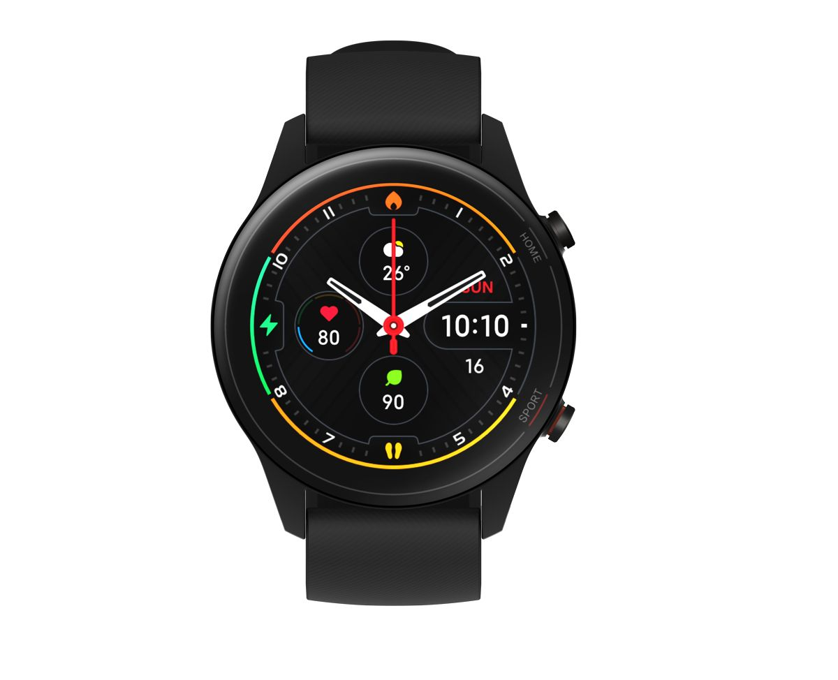 Xiaomi's new Mi Watch offers great battery life