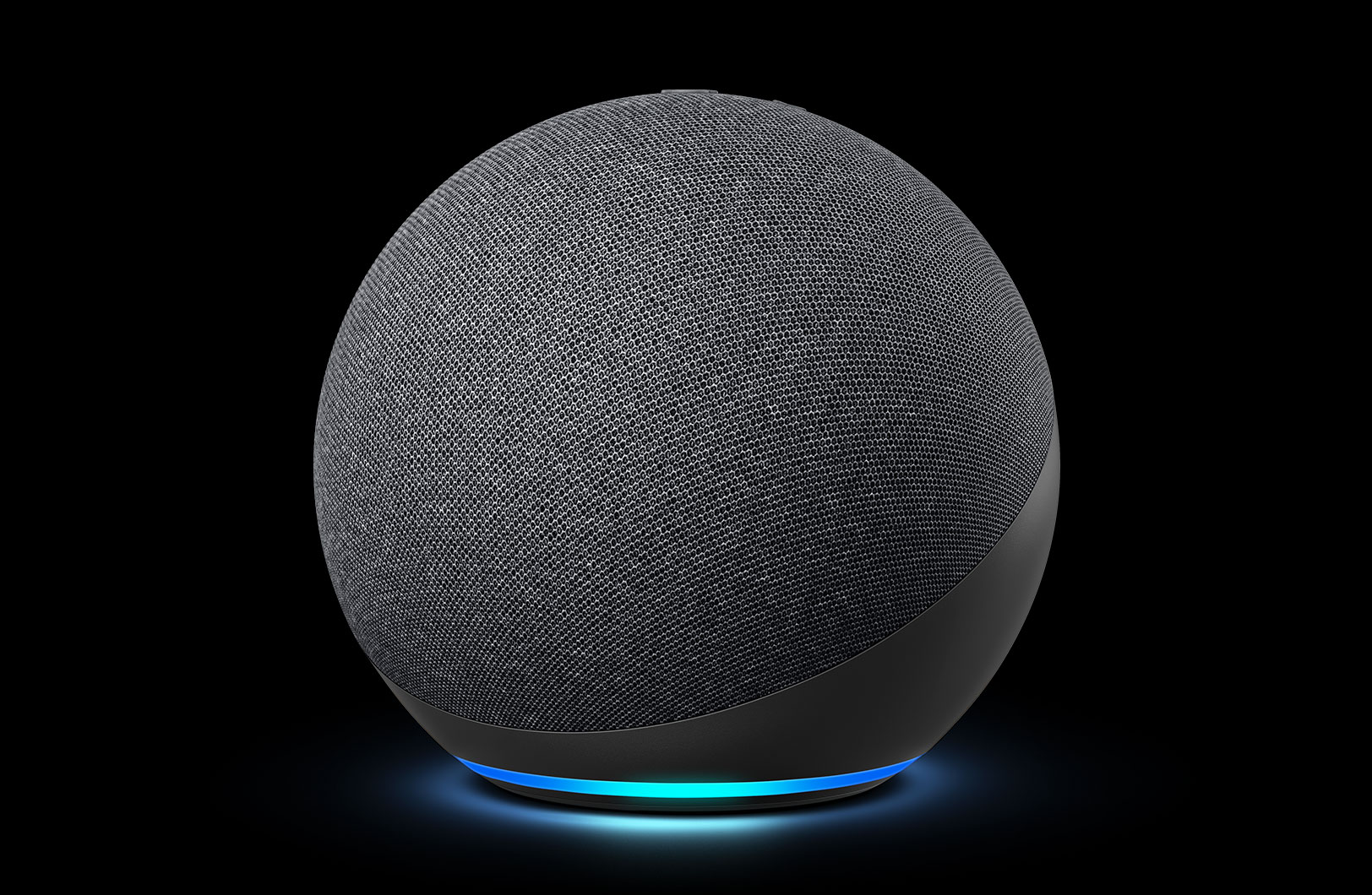 The new Amazon Echo is a powerful new orb