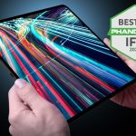 TCL's incredible display technology finally arrives on a new tablet