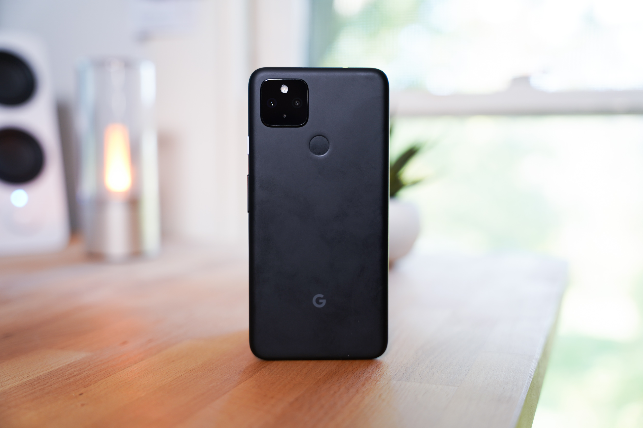 How to reset the Pixel 4a 5G