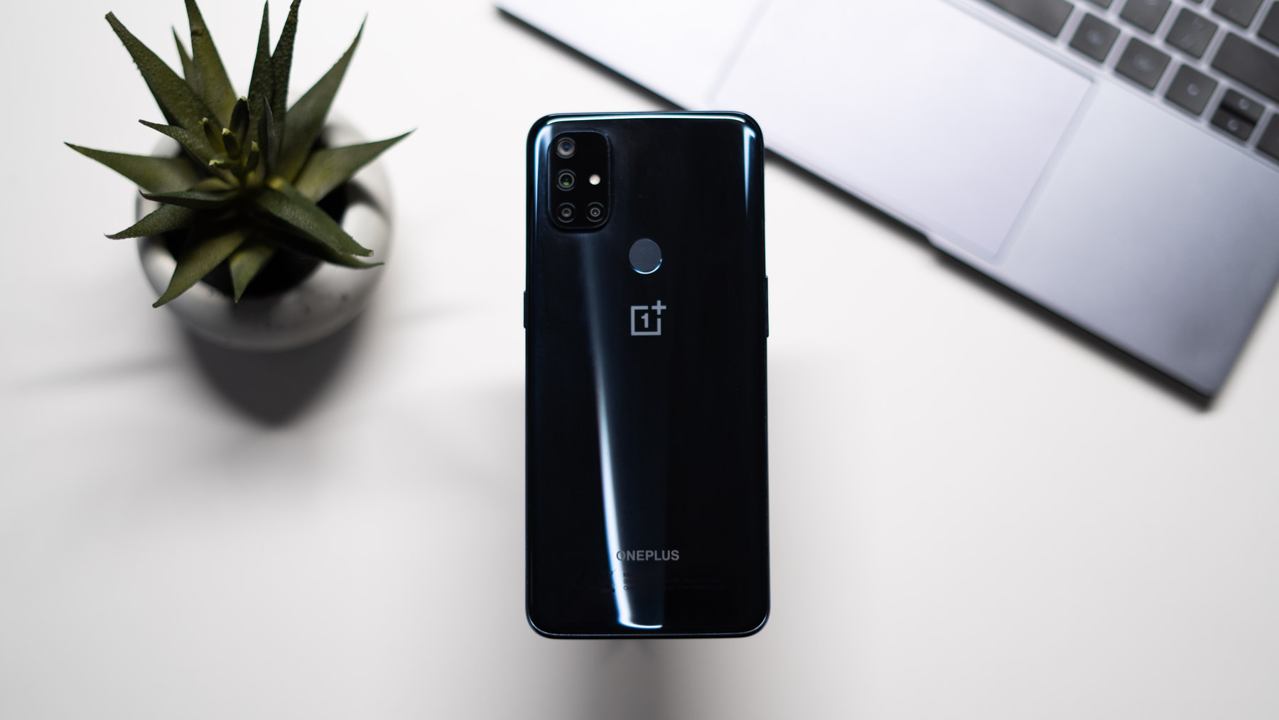 Step by step instructions to reset the OnePlus Nord N10