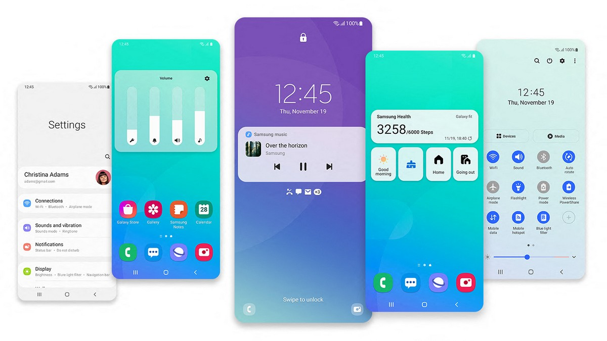 Samsung could launch three foldable phones in 2021