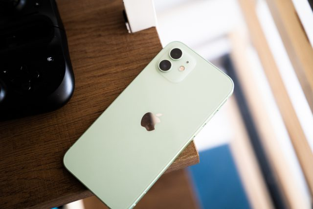 LG could make the switch to selling iPhones in its stores – Phandroid