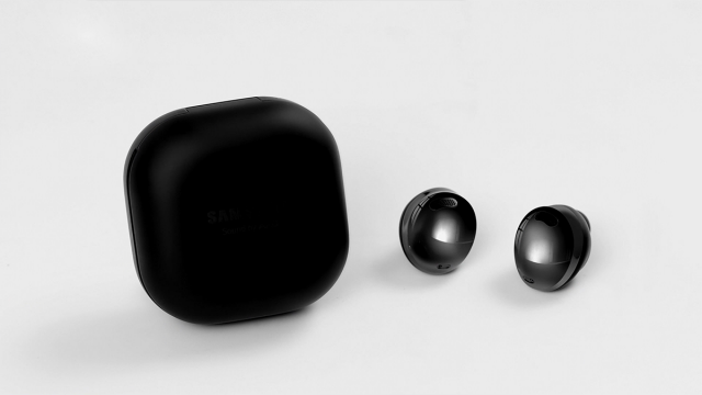 Someone got their hands on the unannounced Galaxy Buds 2 ahead of Samsung Unpacked – Phandroid