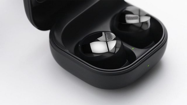 New leak reveals the Galaxy Buds 2 aren't all that different from the Buds Pro – Phandroid