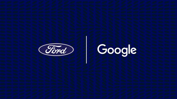 Ford accomplices with Google to carry Android Auto to the majority
