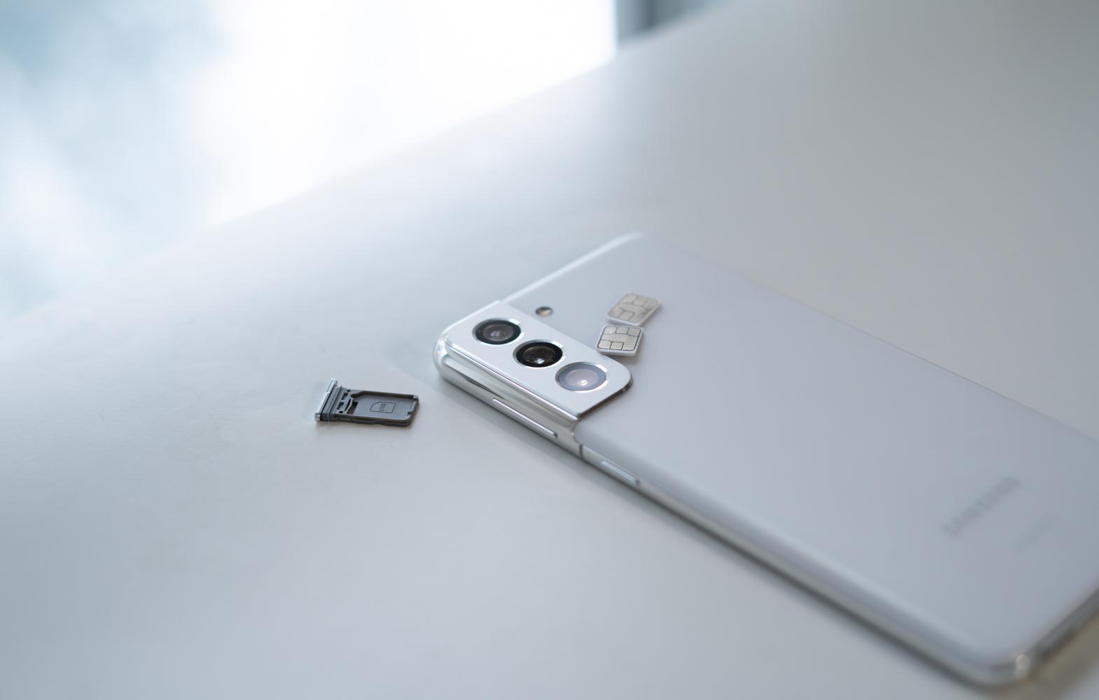 Samsung galaxy s21 sim unlock 4