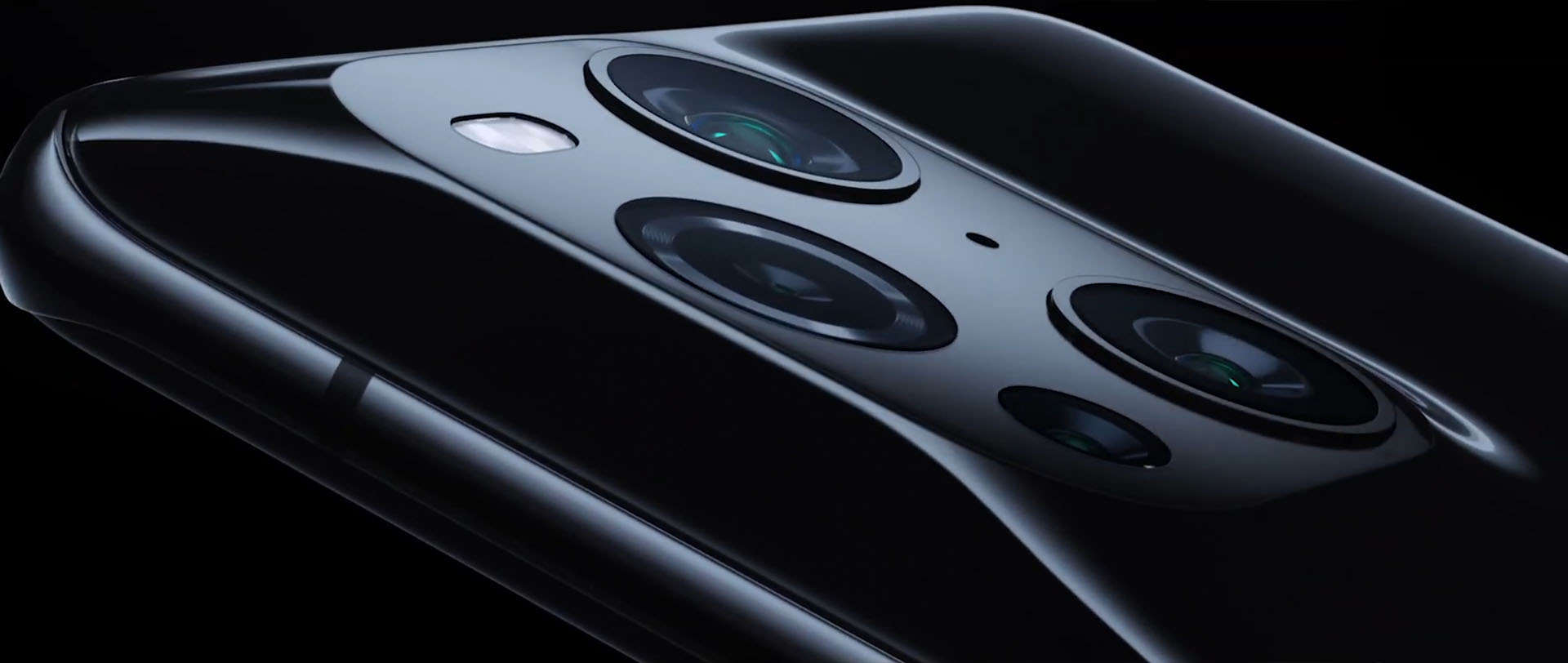 This is the Oppo Find X3 Pro