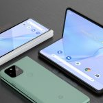 There's still a chance for the Pixel Fold to make its debut before the end of the year