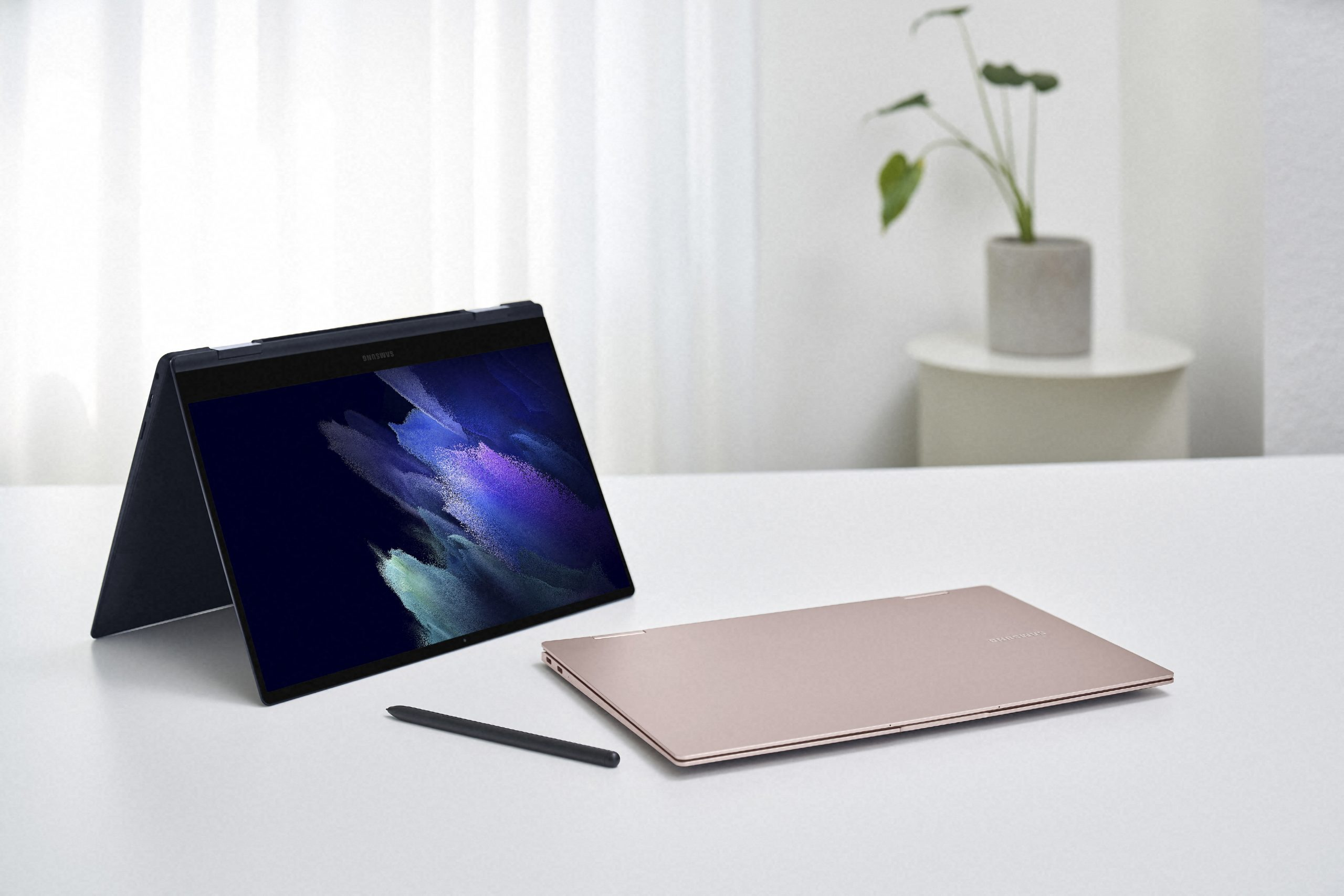 """Samsung debuts the """"most powerful Galaxy"""" devices with the Galaxy Book Pro lineup"""