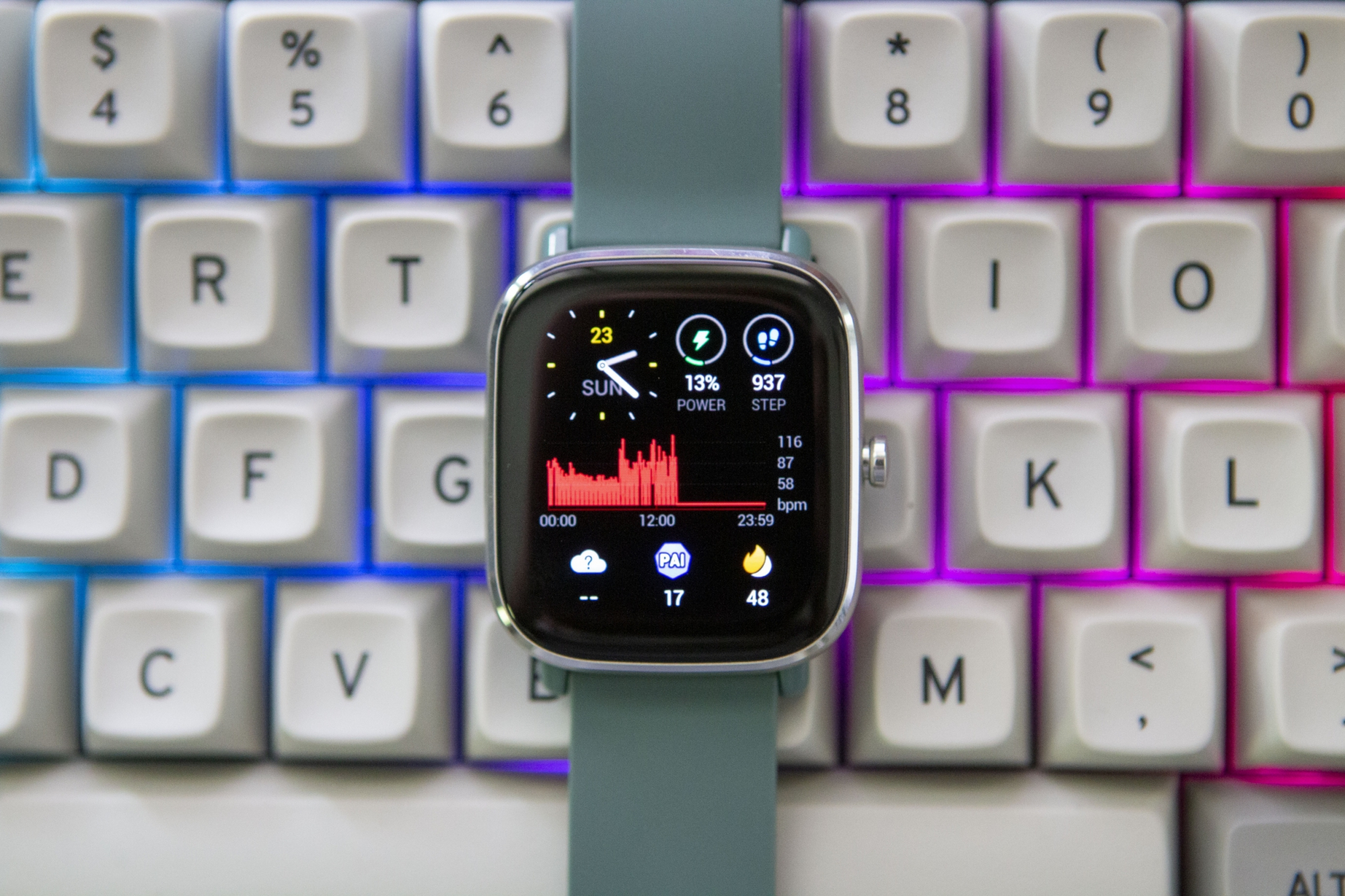 Amazfit GTS 2 Mini Review: The best smartwatch you can get it under $100