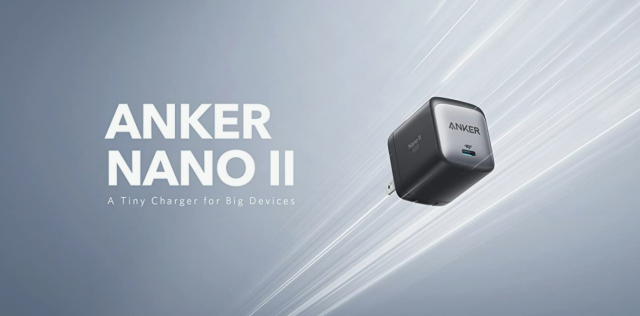 Anker's latest GaN chargers pair perfectly with the Galaxy S21 – Phandroid