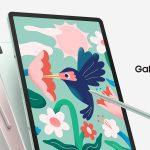 Samsung's Galaxy Tab S7 FE undercuts Apple's new iPad Pro in all the right ways