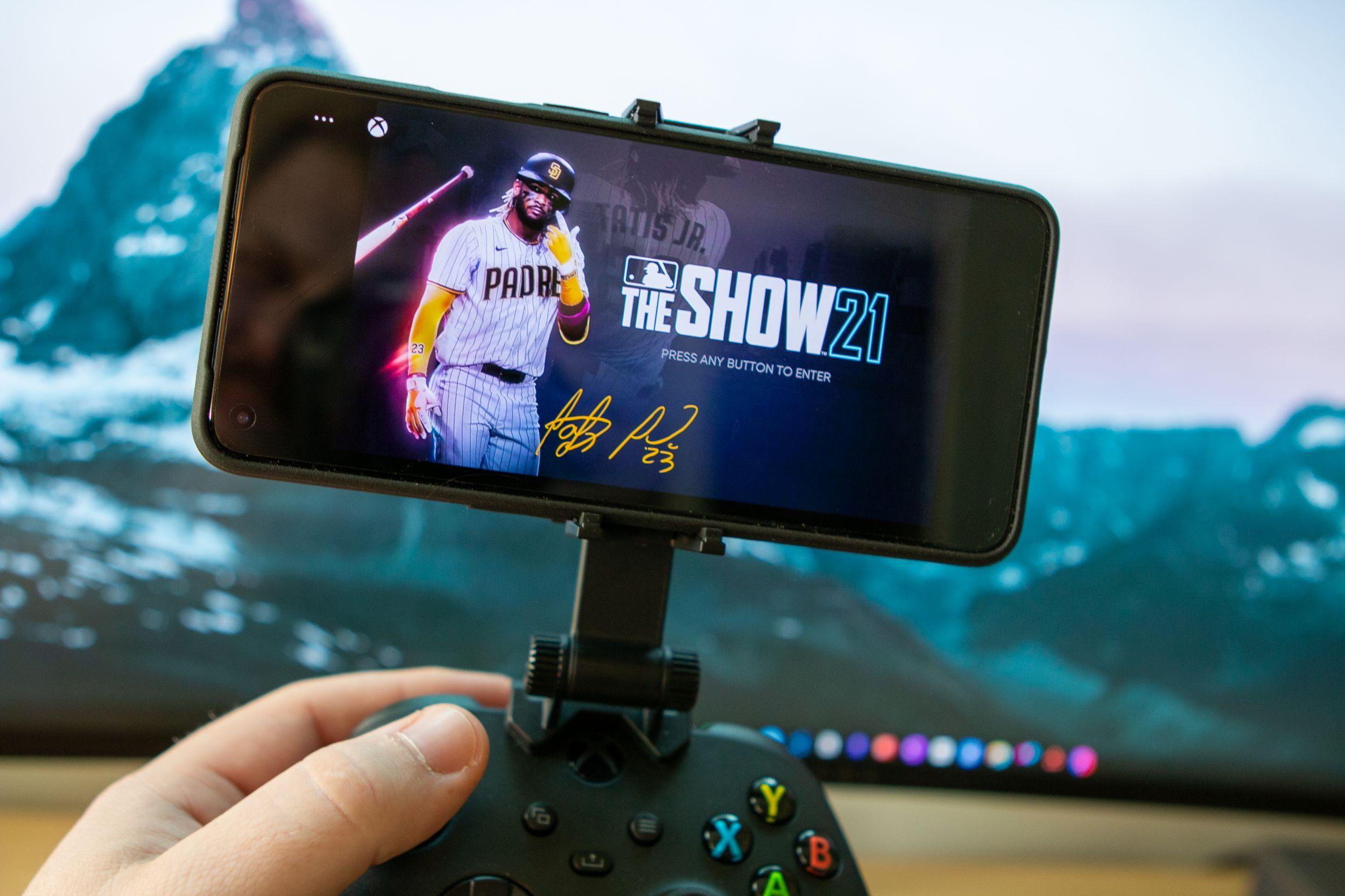 Xbox Game Pass OnePlus 9