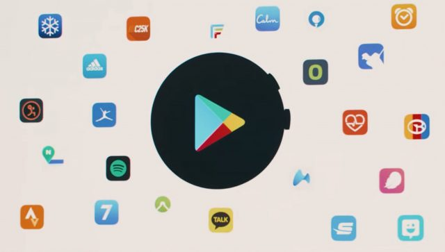 Google wants to make it easier to download and install Wear OS apps – Phandroid