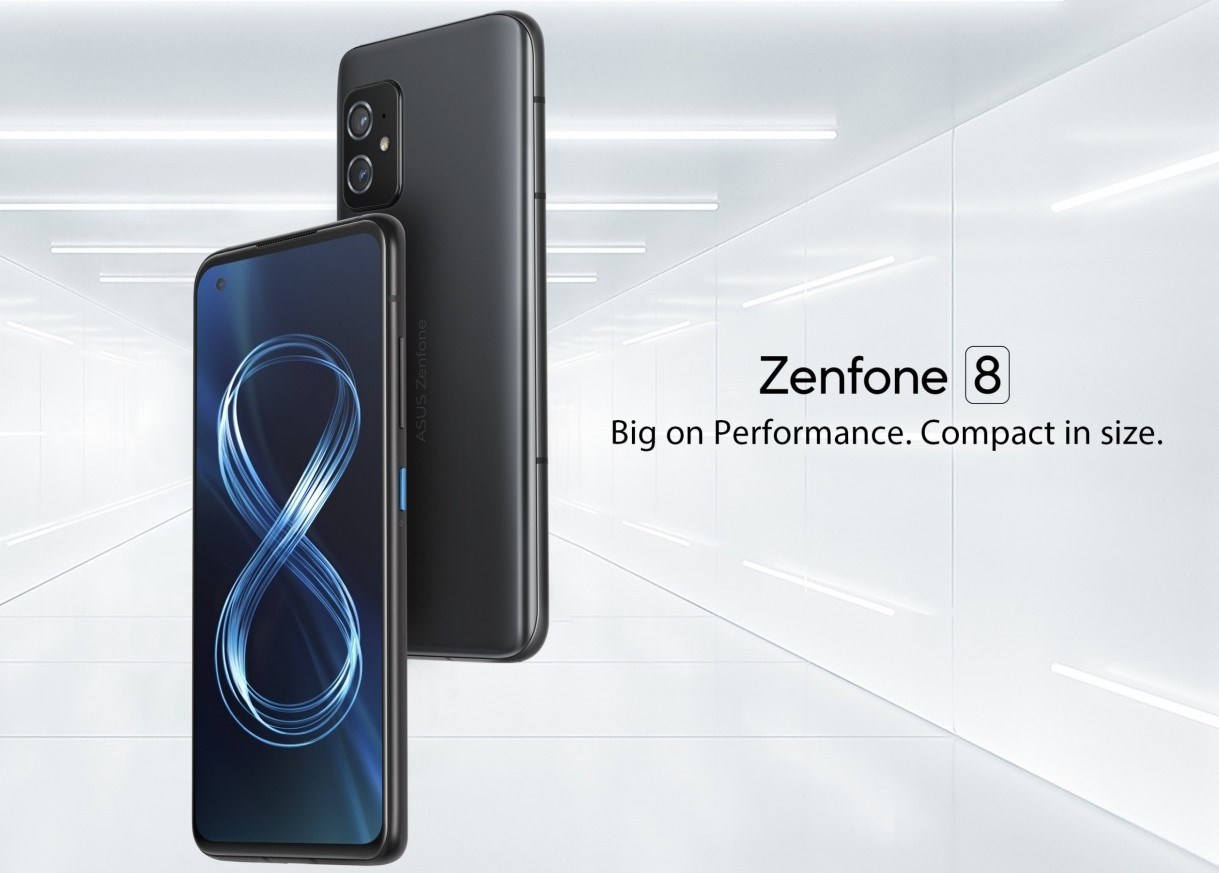 ASUS dispatches the ZenFone 8 in the U.S. with prompt riser rebate