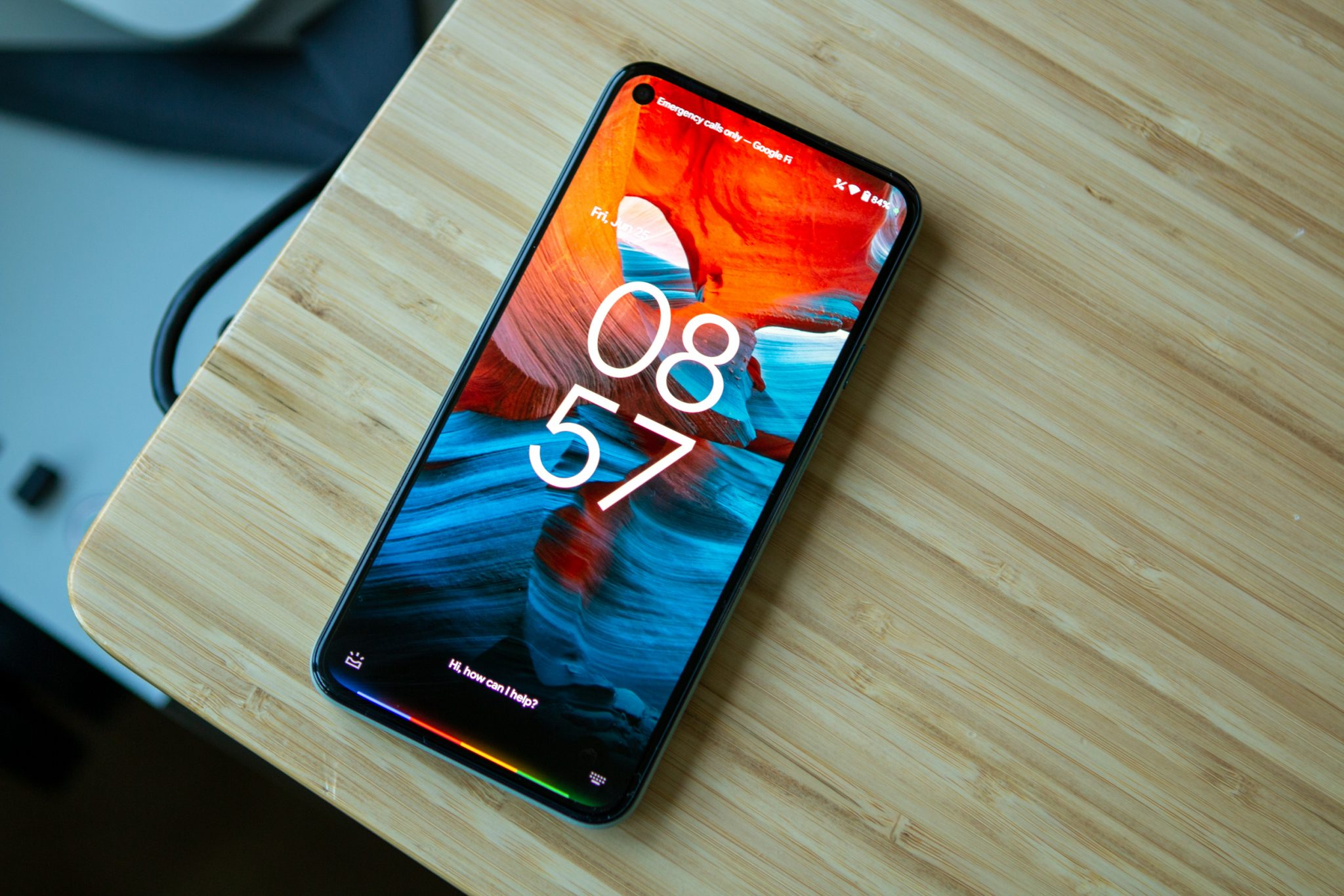 Google redesigns the Wallpaper & Style app in Android 12 ...