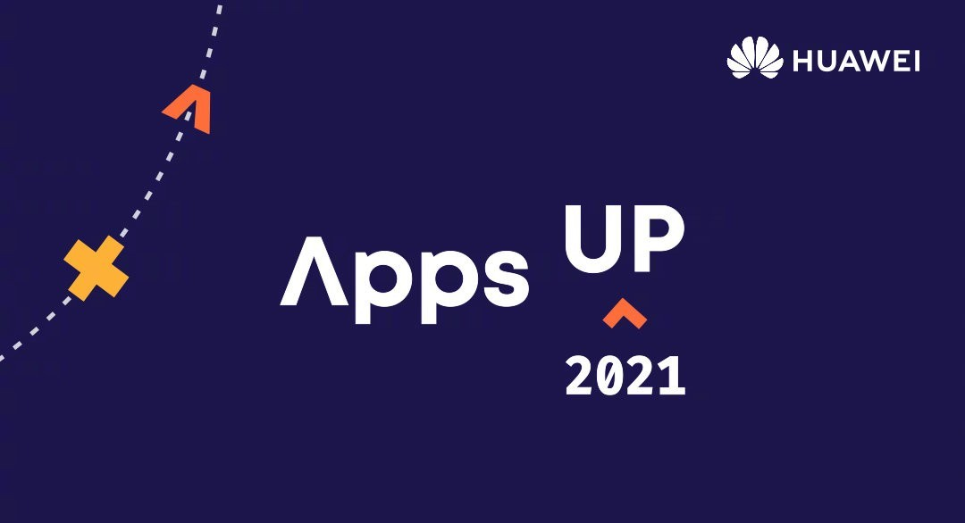 Huawei Apps UP Developer Conference