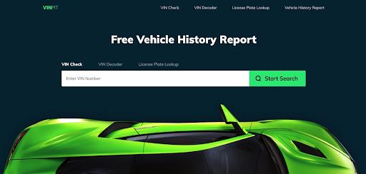 free vehicle