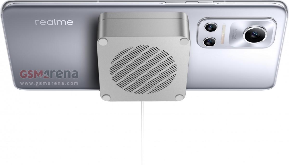 Realme MagDart GSMA