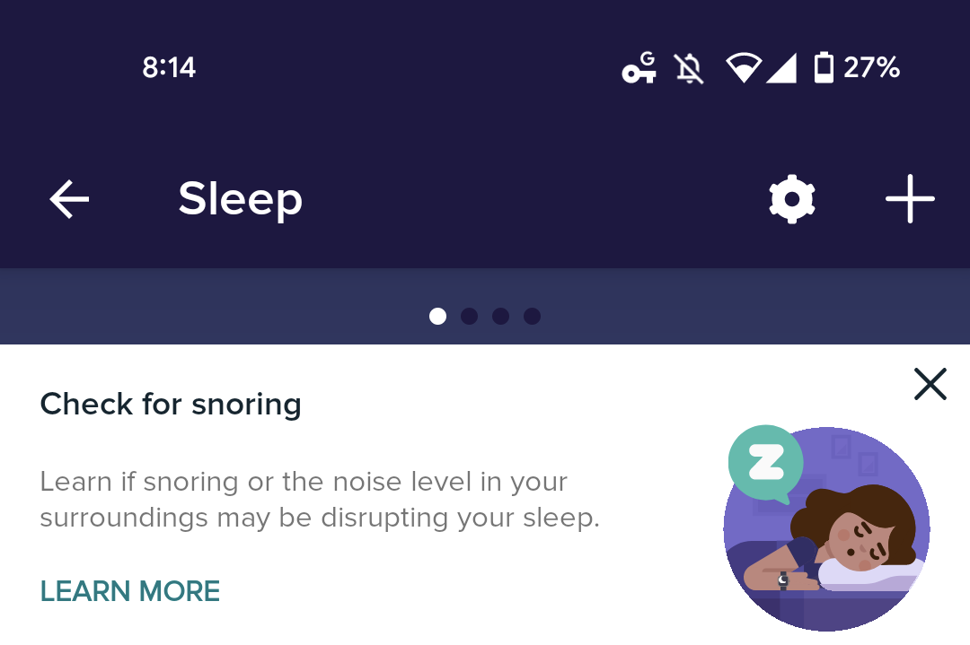 Fitbit Sense and Versa 3 would now be able to monitor wheezing for better rest following