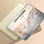 New renders show off supposed Google Pixel tablet based on patents