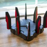 TP-Link Archer GX90 is an affordable mesh Wi-Fi router with a dedicated Game Band
