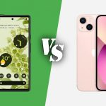 Google Pixel 6 vs iPhone 13: Which Should You Buy?